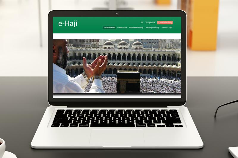 e-haji Portal