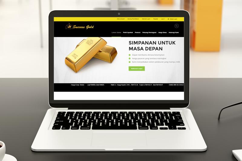 success-gold.com